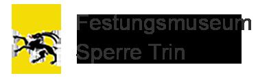 Sperre Trin Logo