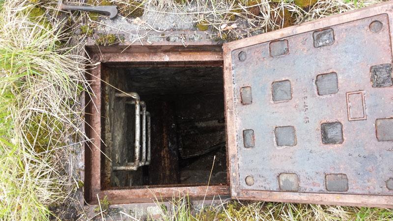 Brunnenstube